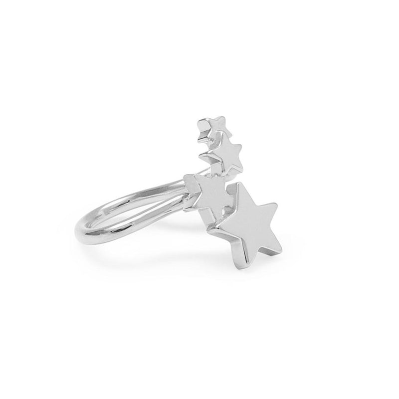 Shooting Star #3 Jewelry haley-wight 925 Silver