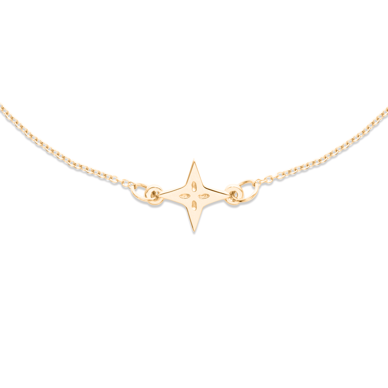 Shooting Star Armband Jewelry useless