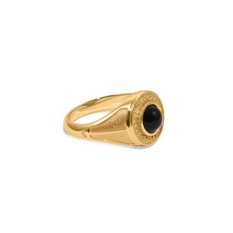 Solace Stone Ring Jewelry taylor-lashae