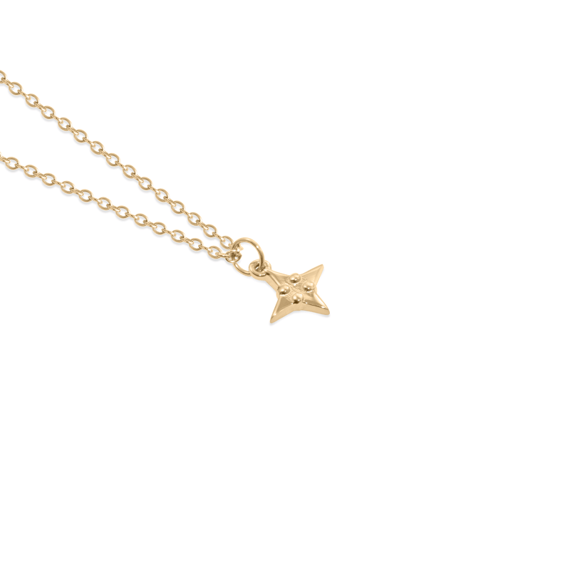 Stella Gold Kette Jewelry stilnest