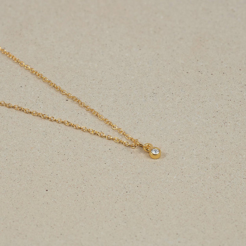 The Everyday Basic Necklace Jewelry Stilnest