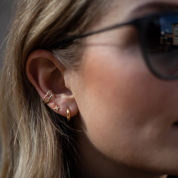 The Starling Ear Cuff Jewelry useless