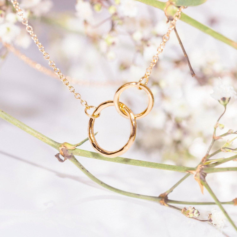 The Two of Us Kette Jewelry ella-thebee