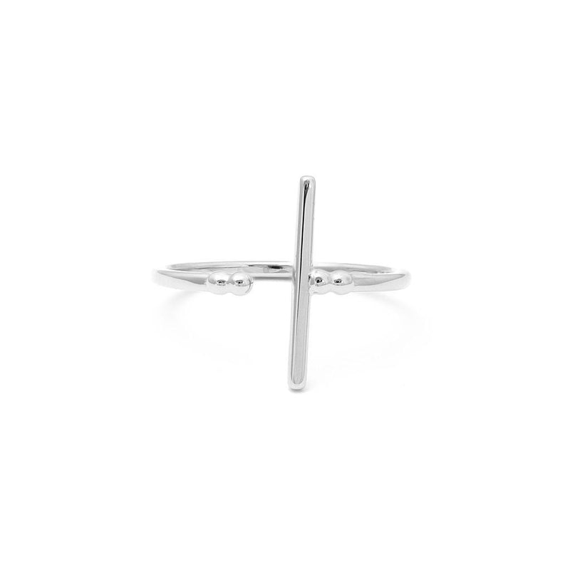 Theia Ring Jewelry audrina-patridge 925 Silver XS - 49 (15.6mm)