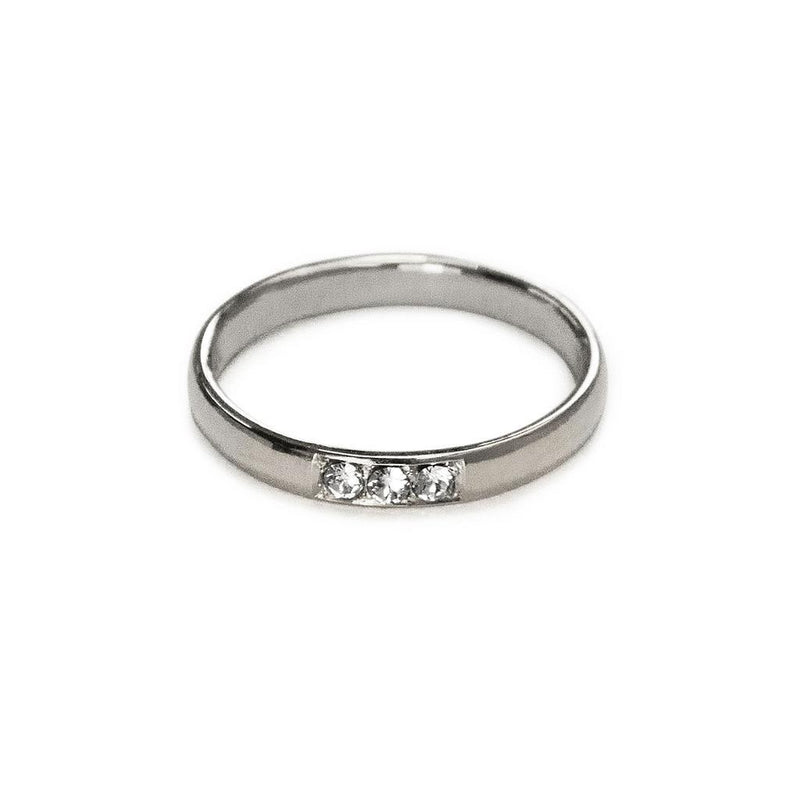 True Love Ring 2 Jewelry daniela-katzenberger 925 Silver XS - 49 (15.6mm)
