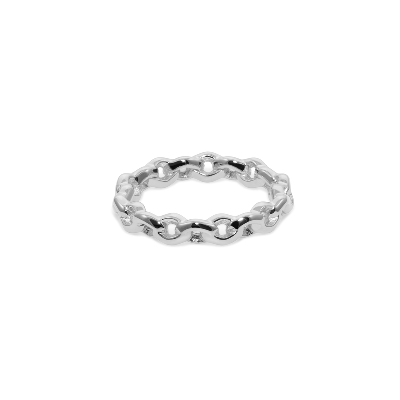 YOU CAN Ring Jewelry janasdiary 925 Silver XS - 49 (15.6mm)