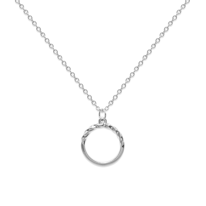 YOU LOVE Kette Jewelry janasdiary 925 Silver S (45cm)