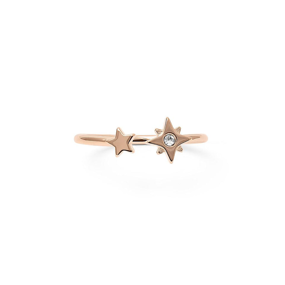 Make a Wish Starry Ring No.3