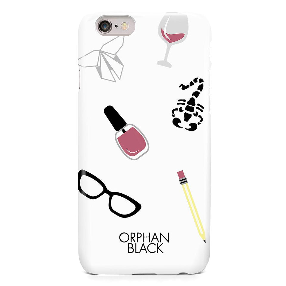 Orphan Black Phone Case #2