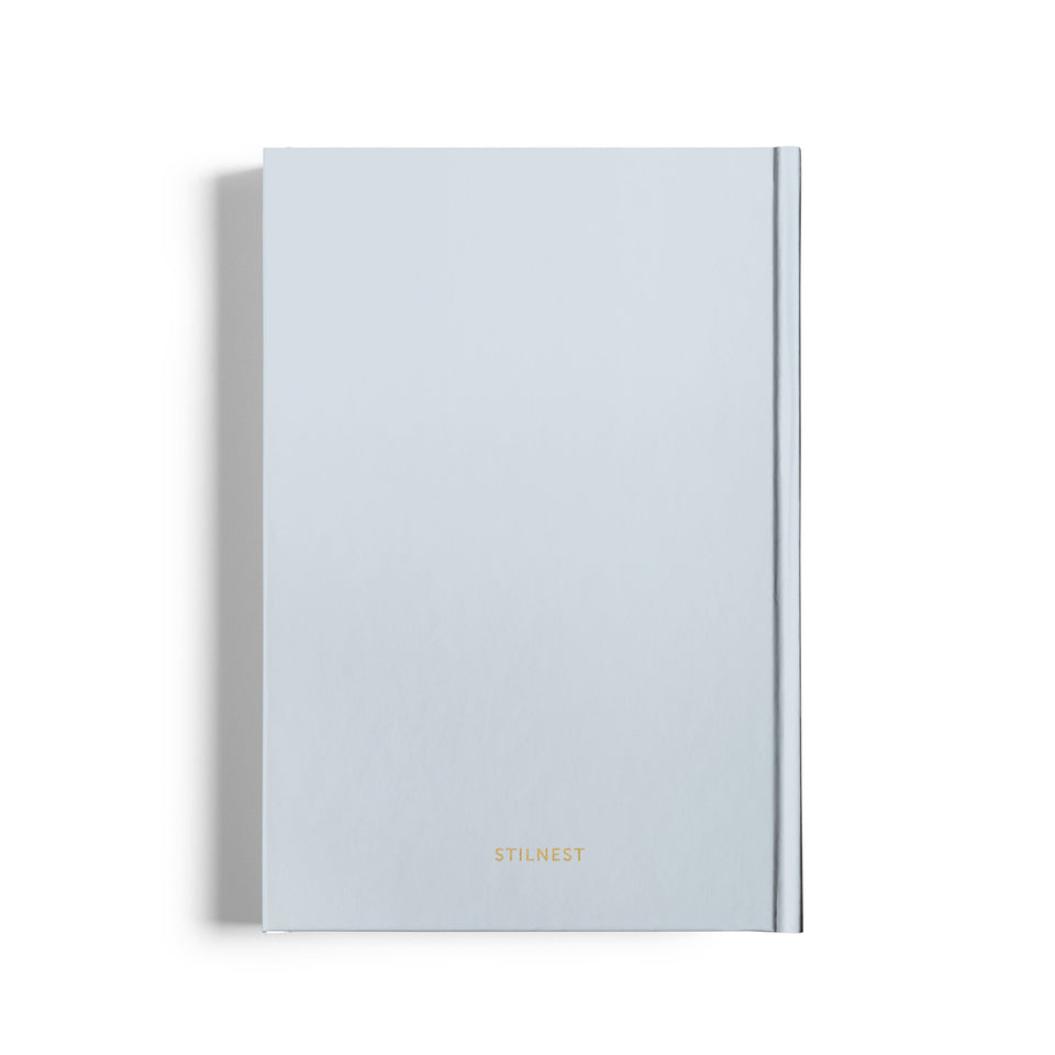 Flashback Notebook #essentials-Grey