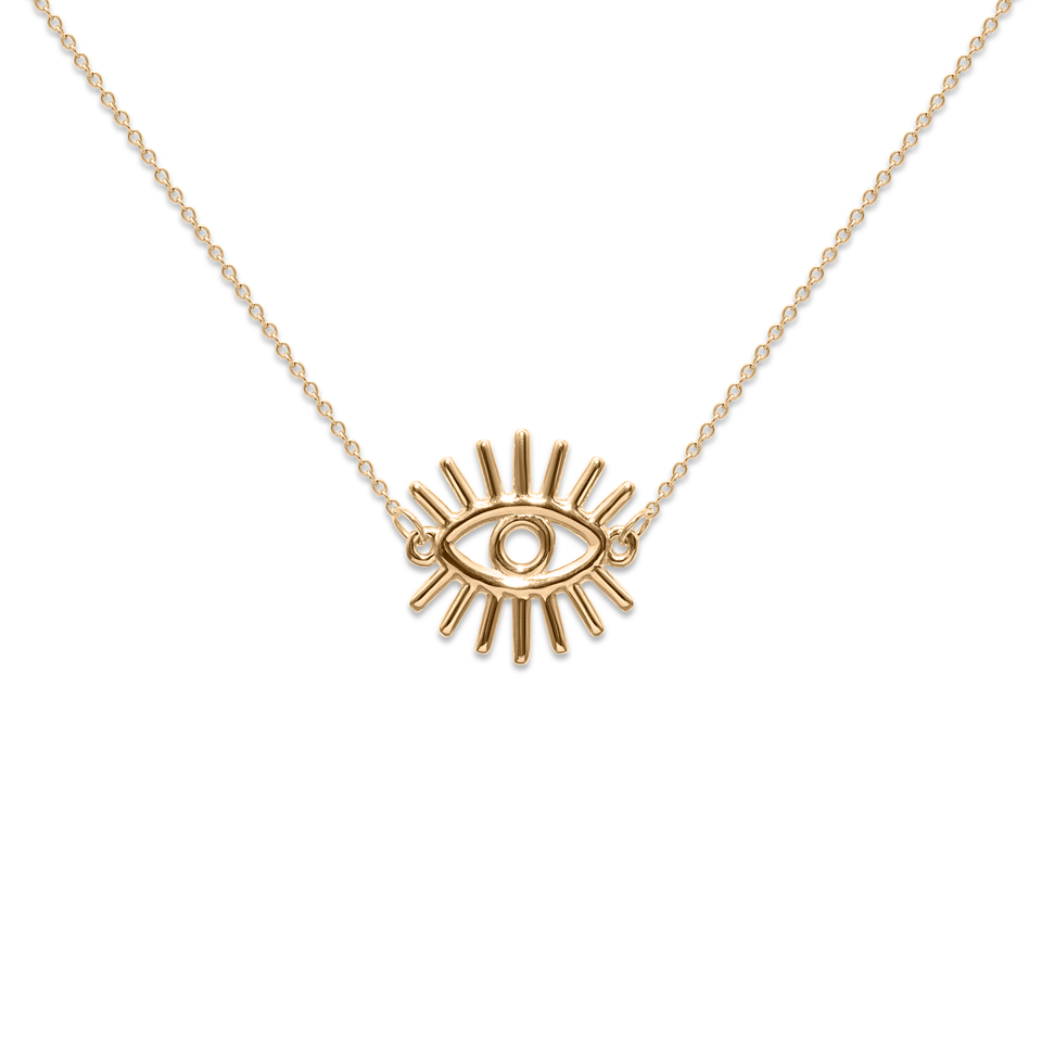 Eye of Truth - Necklace