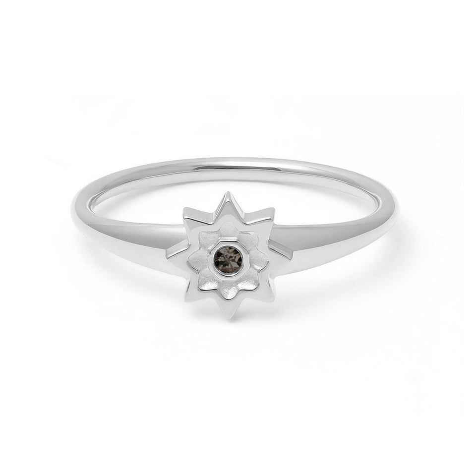 Birthstone DEC Ring
