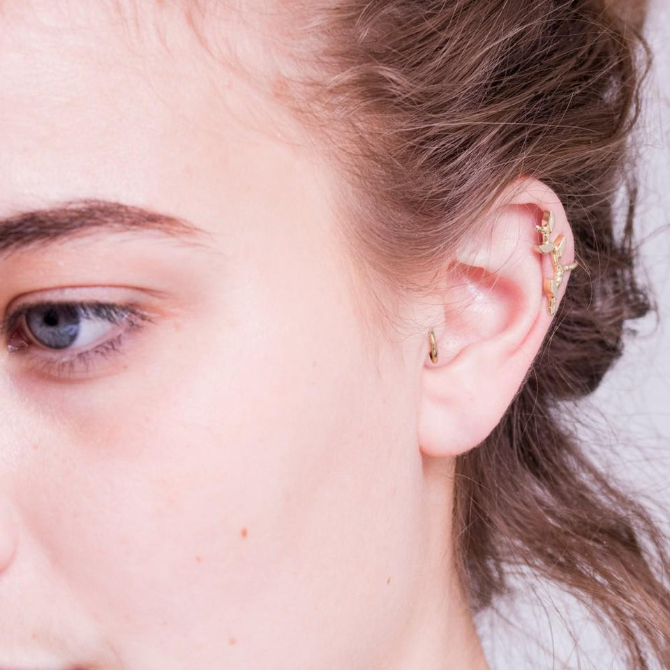Growth Earcuff