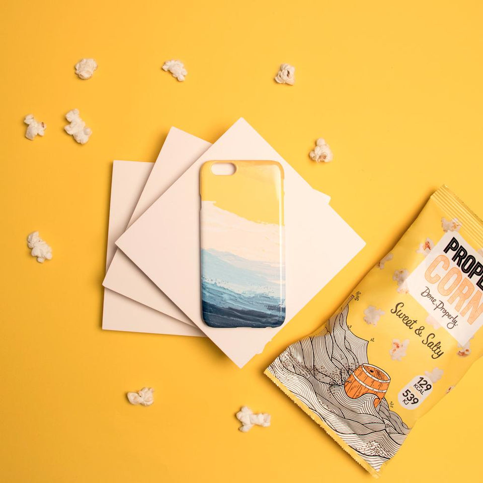 Sweet & Salty by Whaelse #findyourflavour