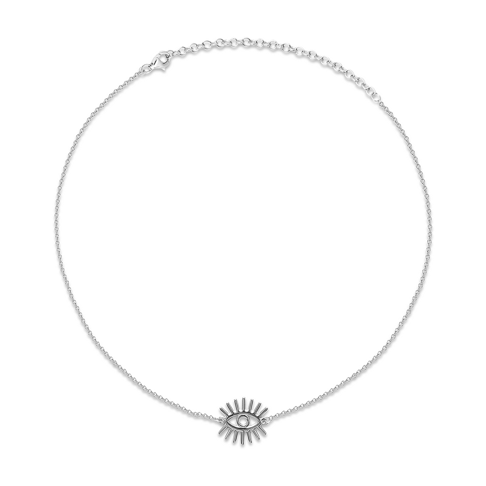 Eye of Truth - Choker