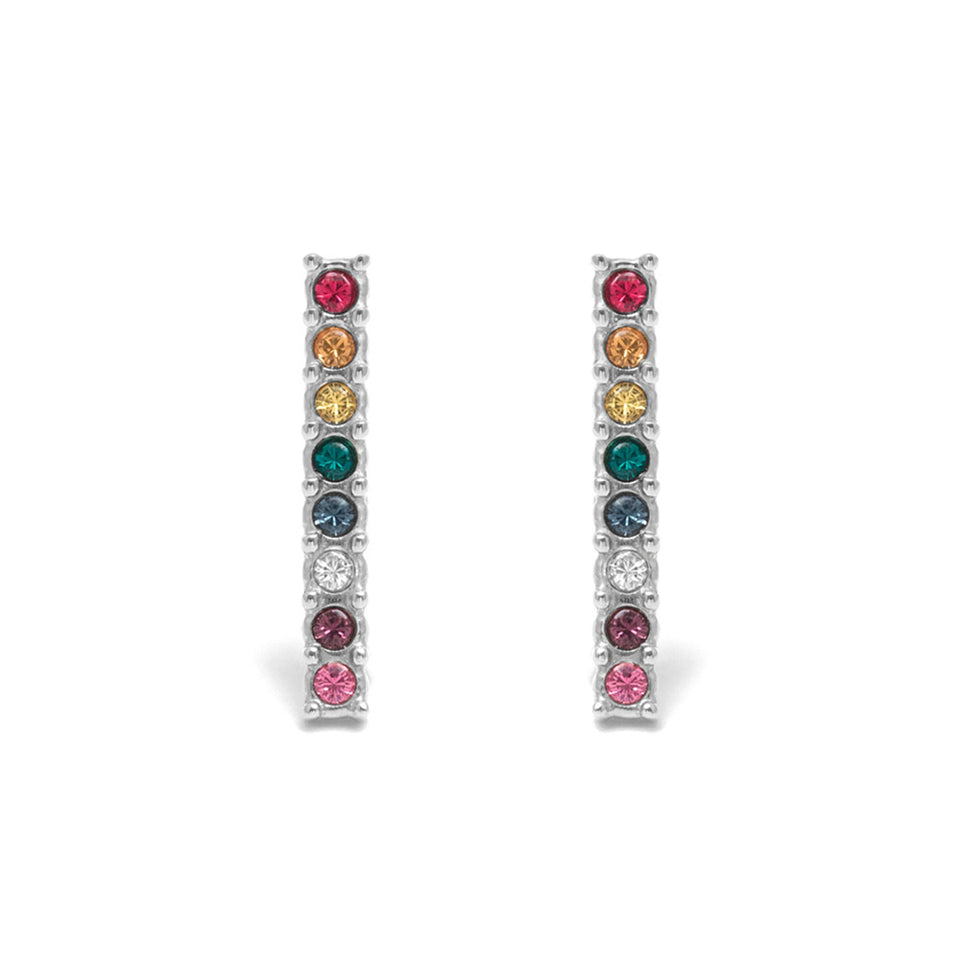Pride Edition Ear Climber Pair