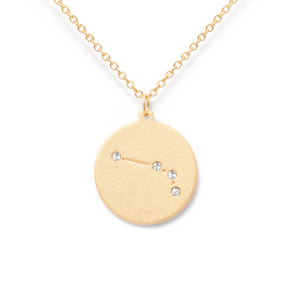 Constellation ARIES Necklace