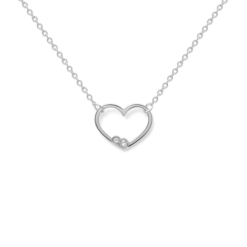 Unbreakable Heart Choker