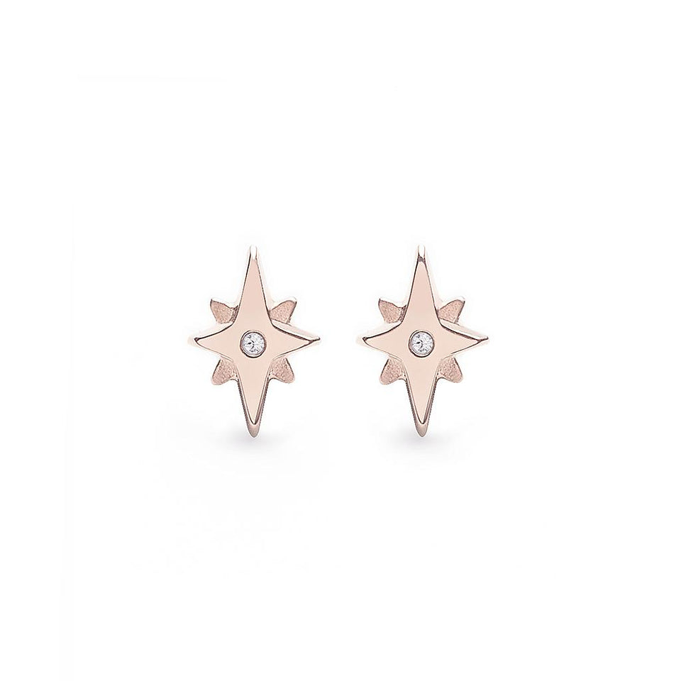 Star Dancer Earrings