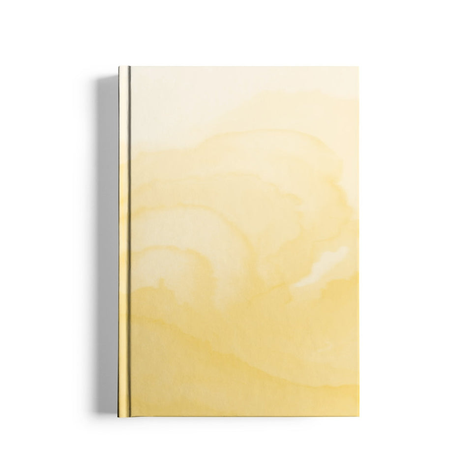 Sunlight Notebook