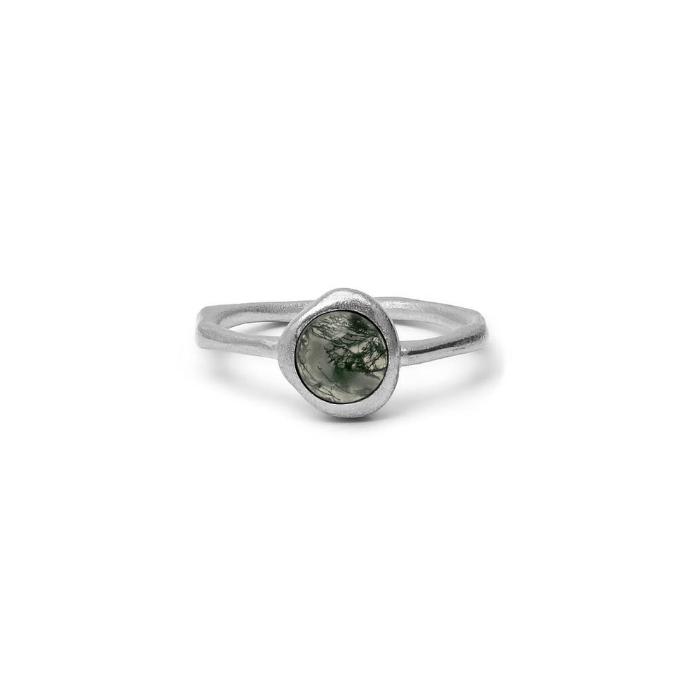 Zodiac Birthstone Ring (Virgo) DON'T USE