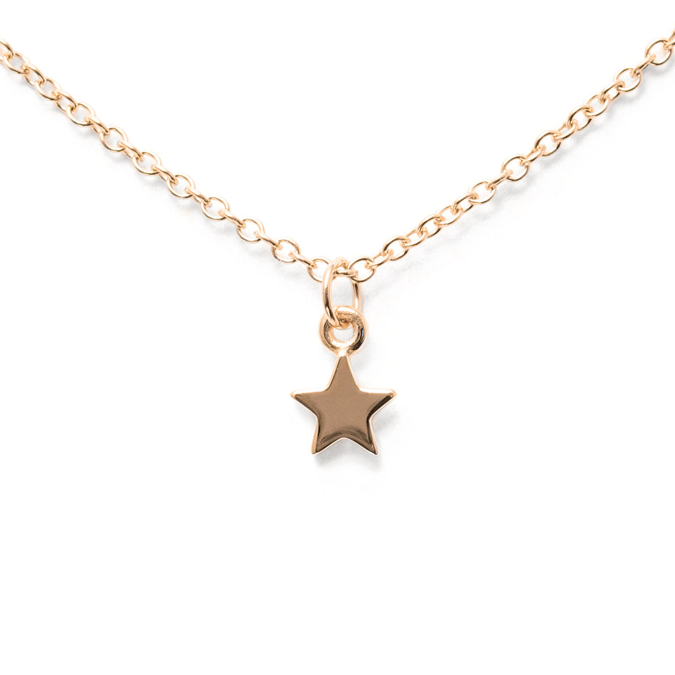 Loome and Kala Star Choker