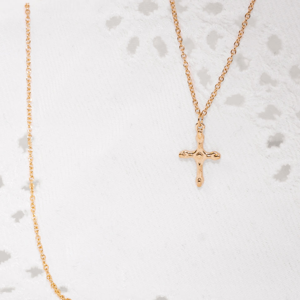 Belief Cross Choker