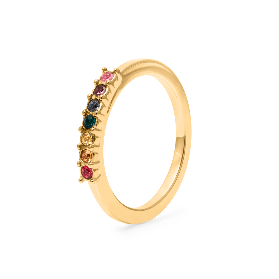 Pride Edition Ring No. 1