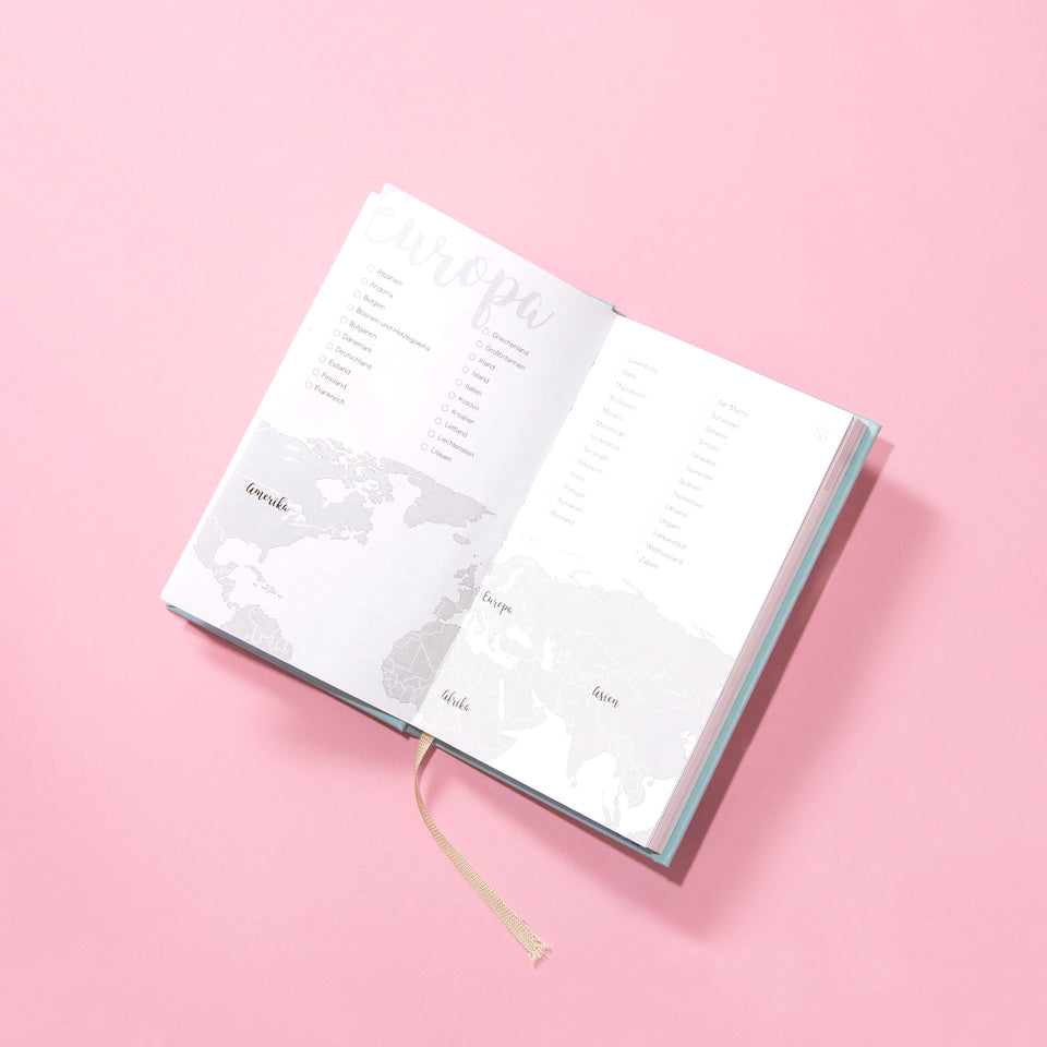 EHFAR Travel Edition Planner EN