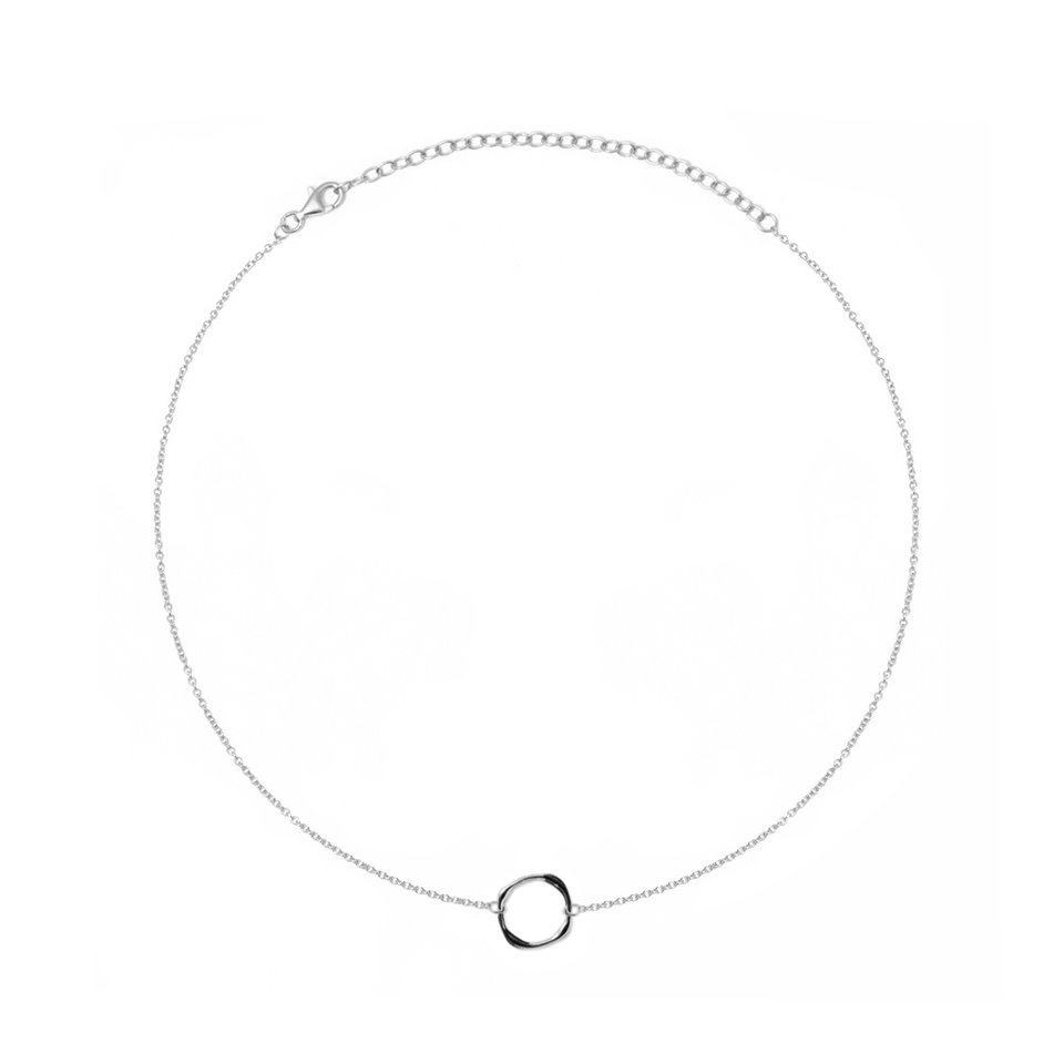 Twist Circle Choker DON'T USE