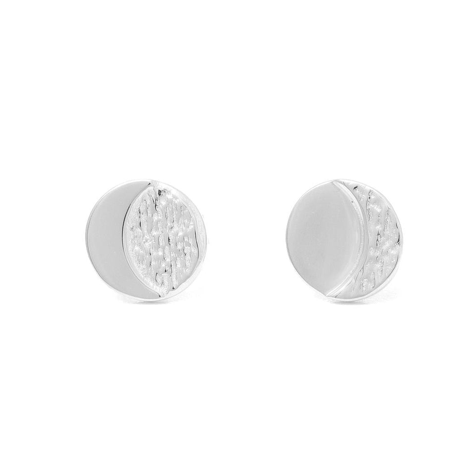 Ours Moon Phases No.3 Earrings