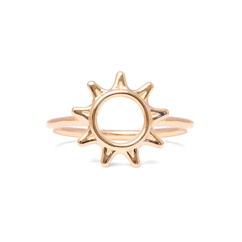 Sunshine Ring