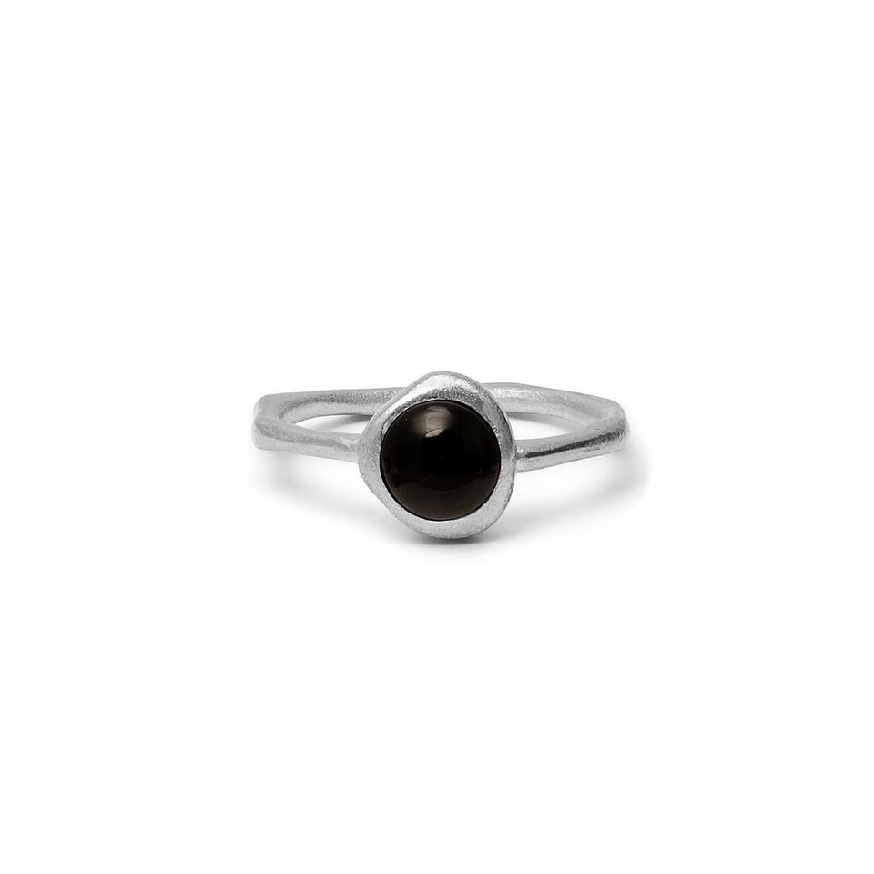 Zodiac Birthstone Ring (Leo)