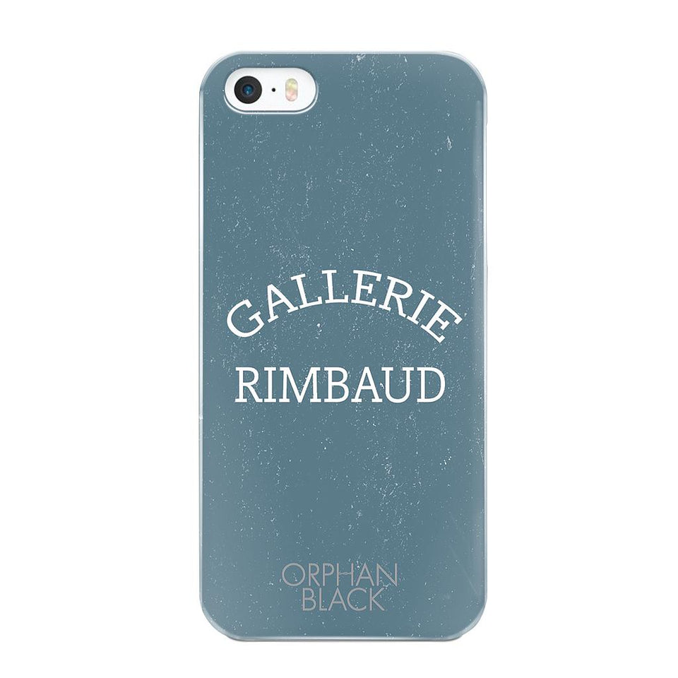 Orphan Black Phone Case #4