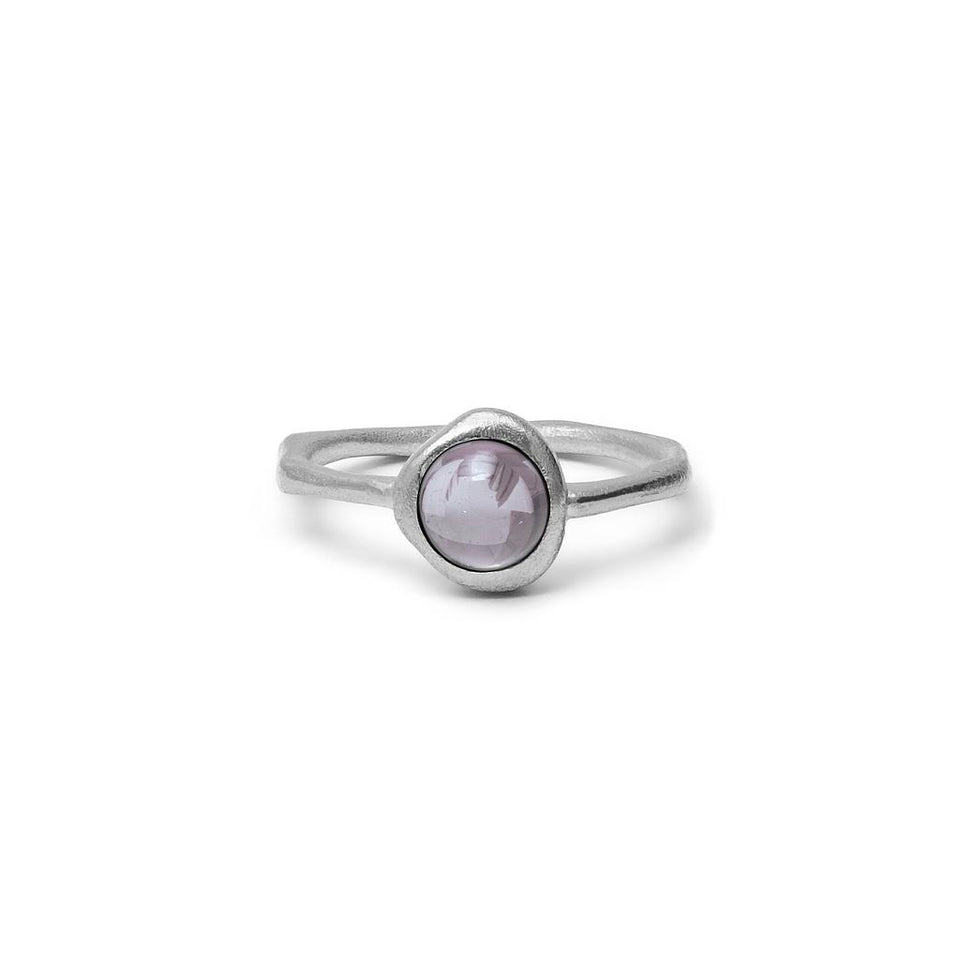 Zodiac Birthstone Ring (Pisces) DON'T USE