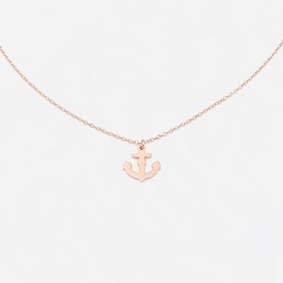 Anchor choker