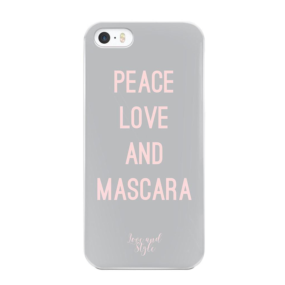 Love & Style Phone Case No.5