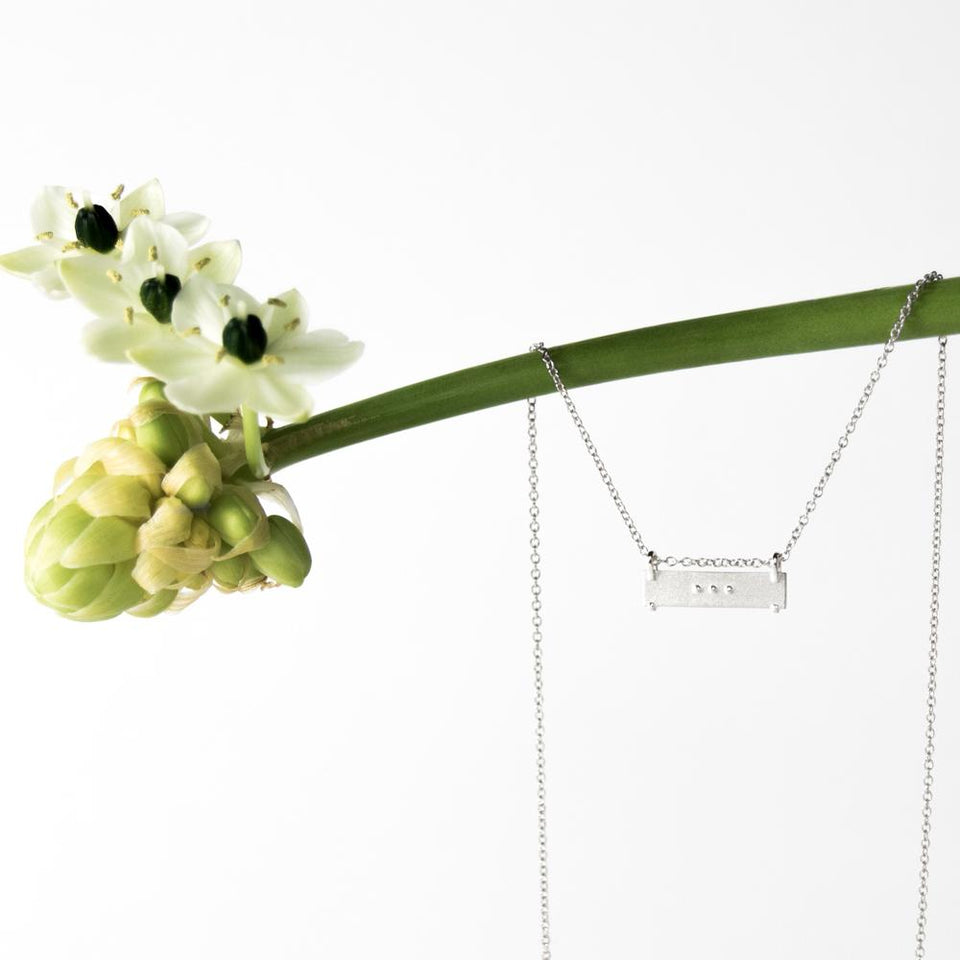 Home Necklace