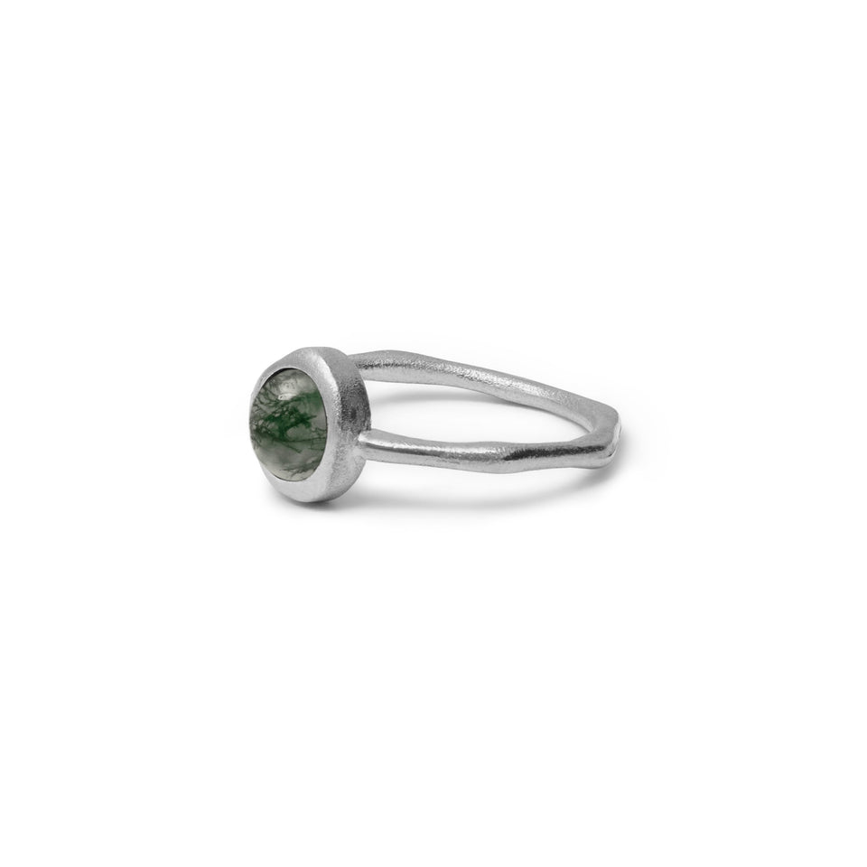 Zodiac Birthstone Ring (Virgo)