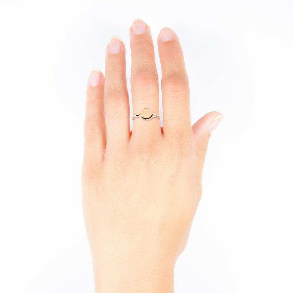Pure Happiness Ring
