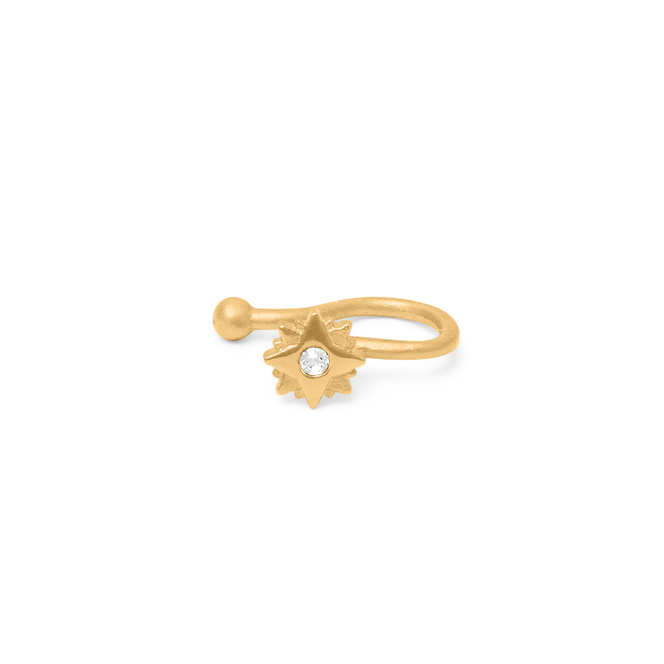Star Dancer Earcuff