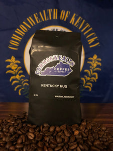 Kentucky Hug - Bourbon Flavored