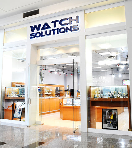 Watch Solutions Temecula