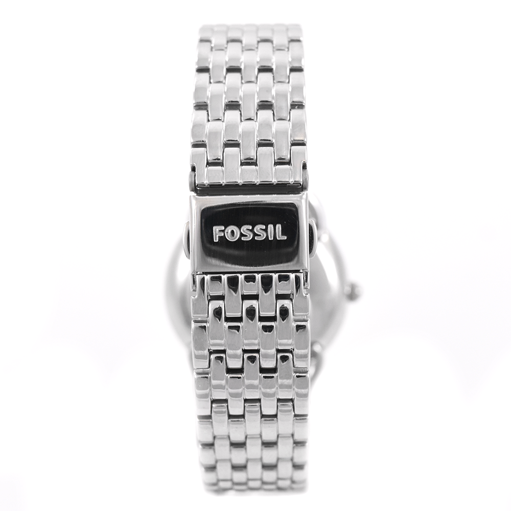 Fossil Tailor ES3911 Women's Multifunction Stainless Steel Watch