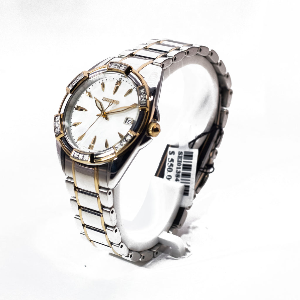 Seiko Diamond Collection Two t