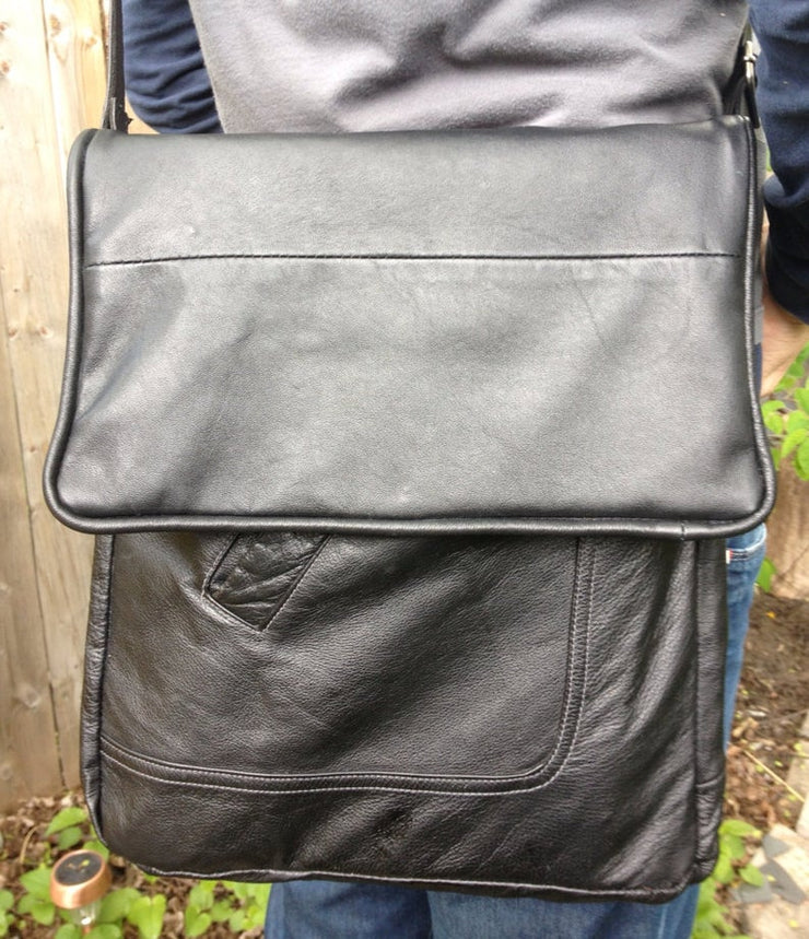 Multipurpose Shoulder Bag