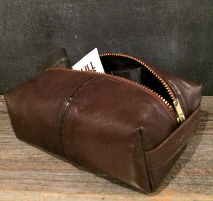 Dopp Kit/Shave Bag