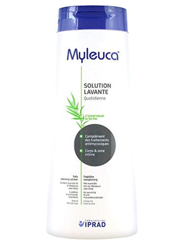 Myleuca Solution Lavante Quotidienne 400 ml