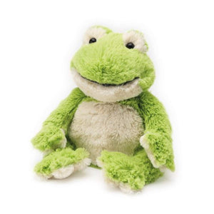 Soframar Cozy Peluches Bouillotte Grenouille