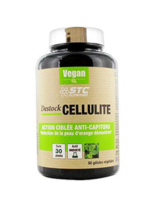 STC Nutrition Destock Cellulite 90 Gélules